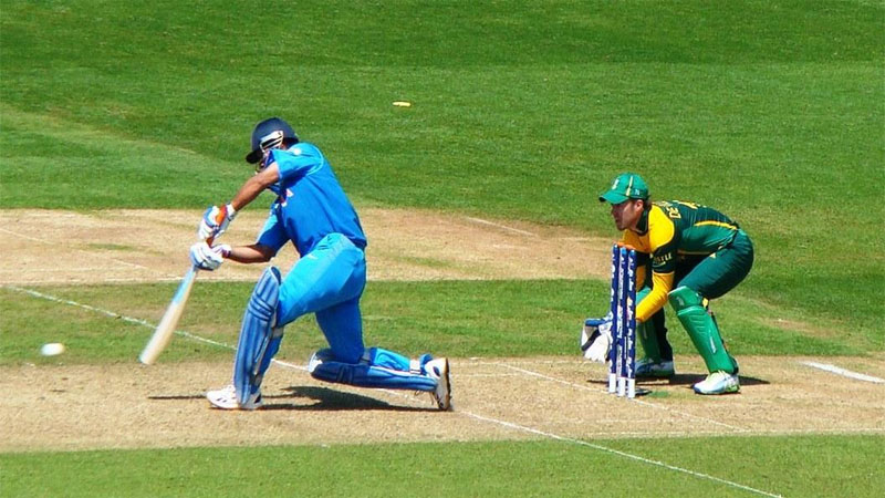 BCB Requests BCCI To Allow MS Dhoni and Others To Play For Asia XI