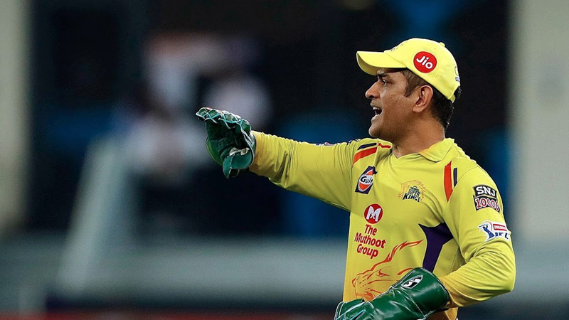 ipl 2021 ms dhoni is the only player who earns 150 crore rs from ipl see full list
