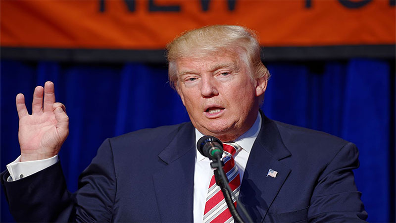 Donald Trump Hope India China Would Be Able To Resolve Their Border Disputes Reiterated His Offer To Help