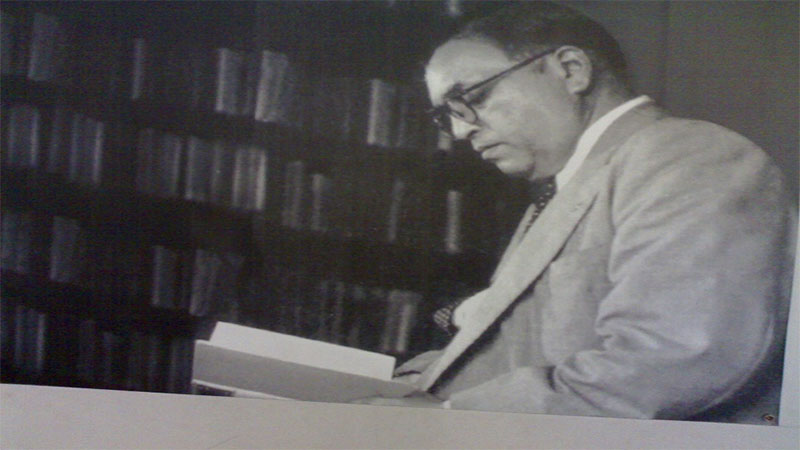 Dr Bheem rao Ambedkar Death Anniversary and PM Pay Tribute