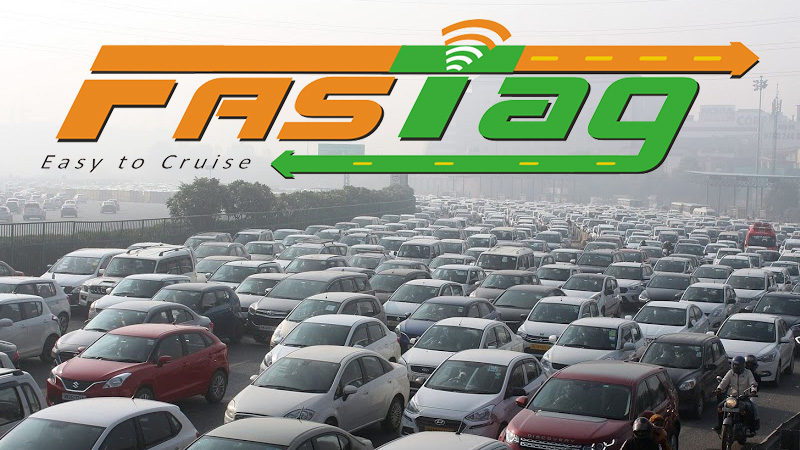 Govt extends deadline for use of FASTag till Feb 15