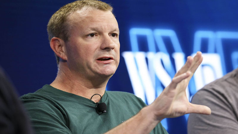 WhatsApp Ex Co Founder Brian Acton asks people to delete Facebook
