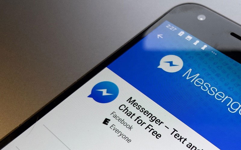 Facebook messenger could be returning to the main facebook app