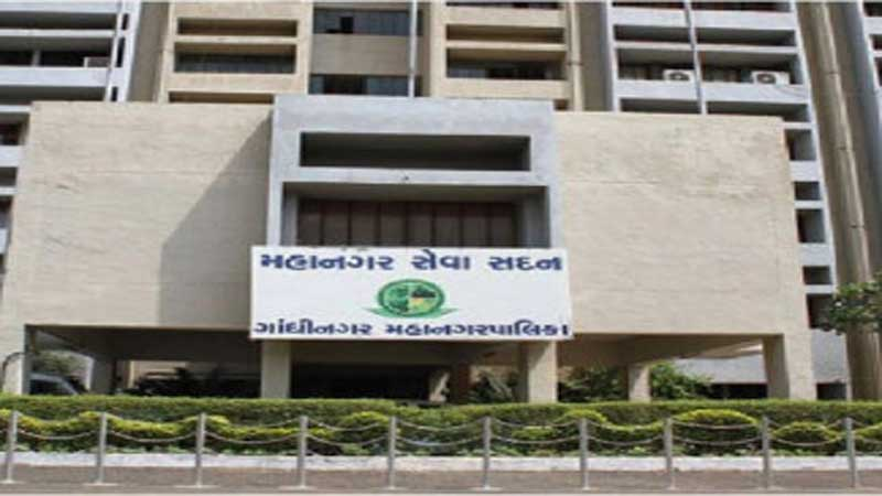 Last day for nominations for elections to be held on 3rd October on Saturday; look at Gandhinagar Municipal Corporation