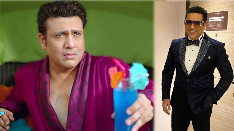 Govinda earns crores even after being away from Bollywood know how Raja Babu earns