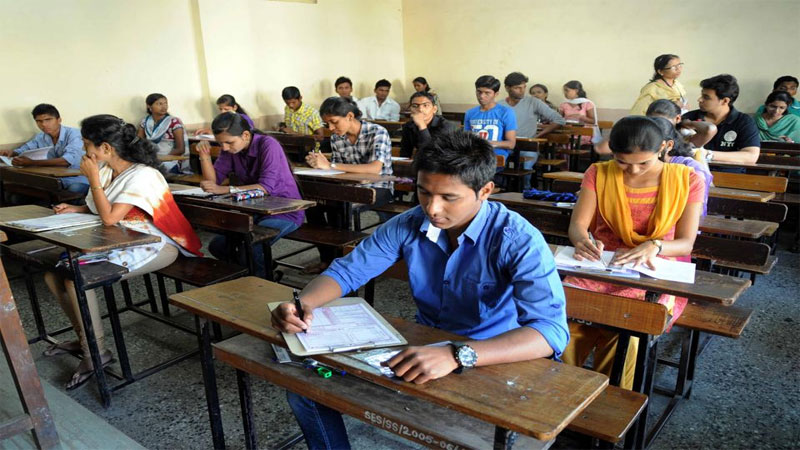 1 96 lakhs students gave today GPSC exam 2019 in Gujarat