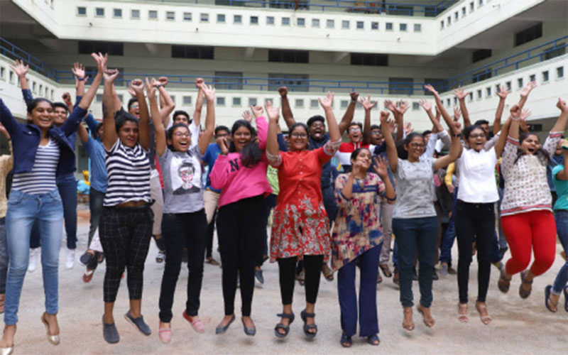 Gujarat GSEB 12th Result 2019 Declared: 71.90% Class 12th science students pass in board
