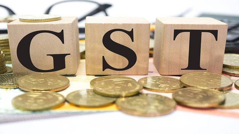 GST department raid in surat on chemical ceramics and textiles industry