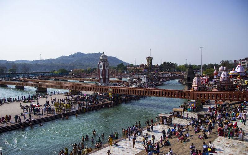 amazing fact of holy indian river ganga