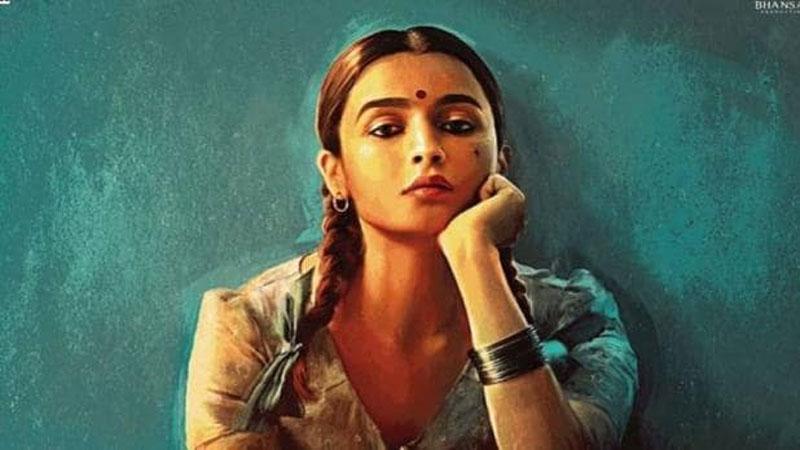 Alia Bhatt turns Mafia Queen for Sanjay Leela Bhansali film