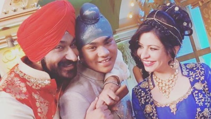Tarak Mehta Ka Ooltah Chashma actor Samay Shah strugle story