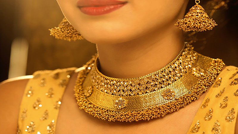 Government plans to make BIS hallmarking mandatory for gold jewellery