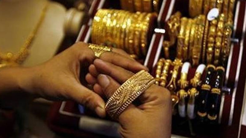 story gold price created history silver rose by rs 2480 gold price set new record rs 47948 per 10 gram