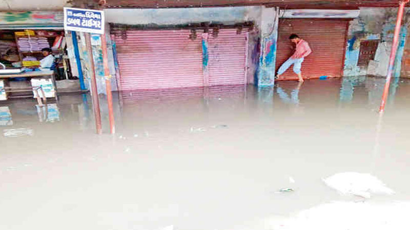 Govt releases Rs 408 lacs for aid to flood victims