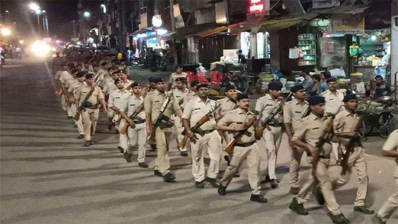 ayodhya verdict Gujarat on high alert