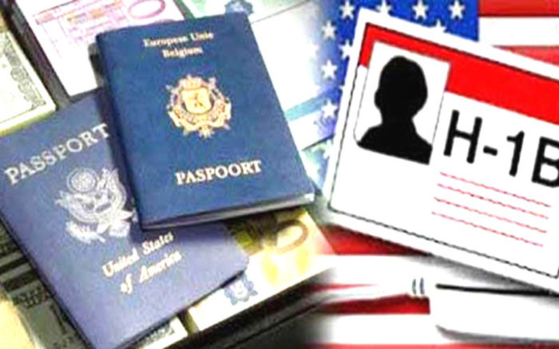 US House passes bill removing cap on issuing green cards