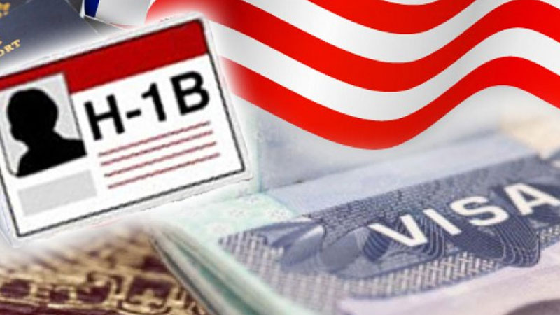 H1B visa holder work visa programme for spouse will not over this year