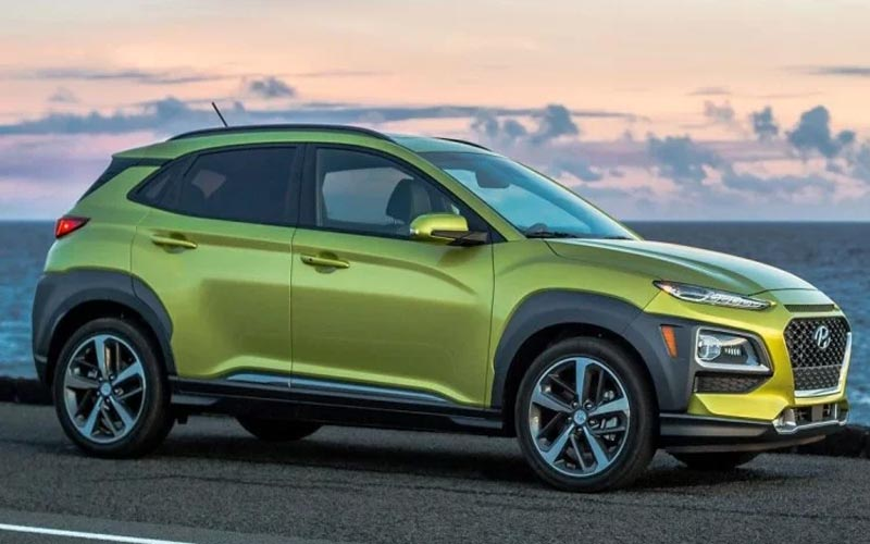 2019 hyundai kona electric set to be launched on july 9