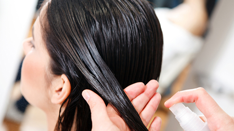 Remedies Makes Your White Hair Naturally Black