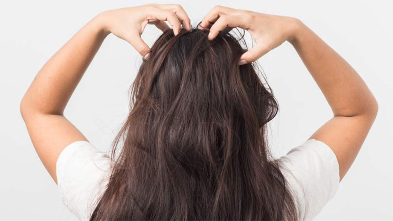 Detox your scalp and hair with these easy tips