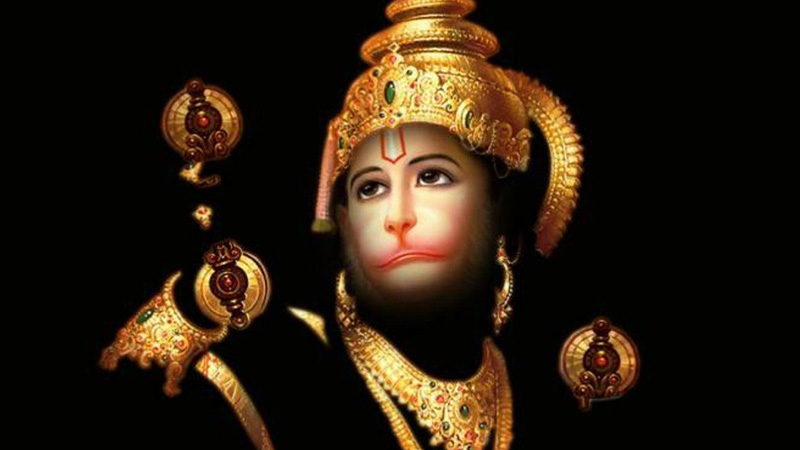 Do Hanuman Chalisa Mantra jaap in this way and you will blessed by Hanumanji
