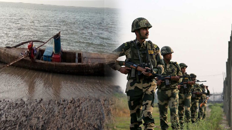 High Alert by Coastal gujarat intelligence input pakistan trained commandos