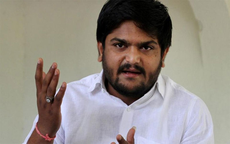 What will happen to you twitter ask Hardik Patel after Amit Shah becomes Home Minister