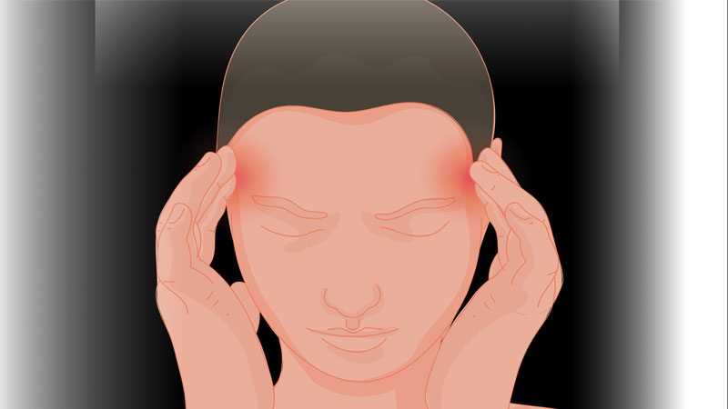 effective Home Remedies for Headaches problem