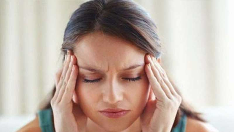 follow these tips to get rid of headache