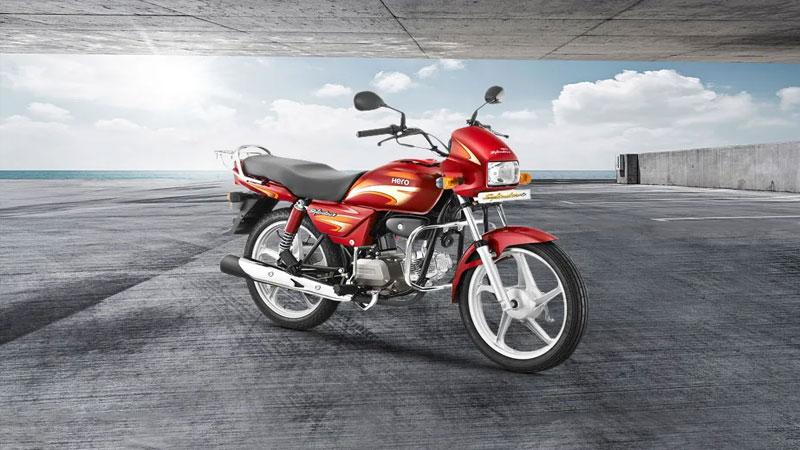 Bs-Vi Hero Splendor Ismart 110 Motorcycle May Launch Soon