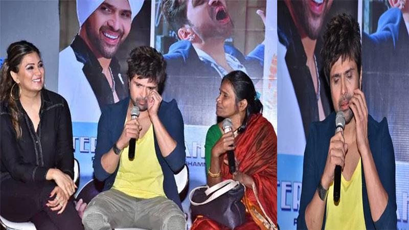 Ranu Mandal and Himesh Reshmmiya Song Launch Today, Video Viral