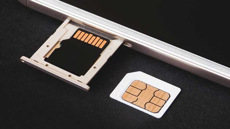 If using this company's SIM card change quickly, in case the company is about to close