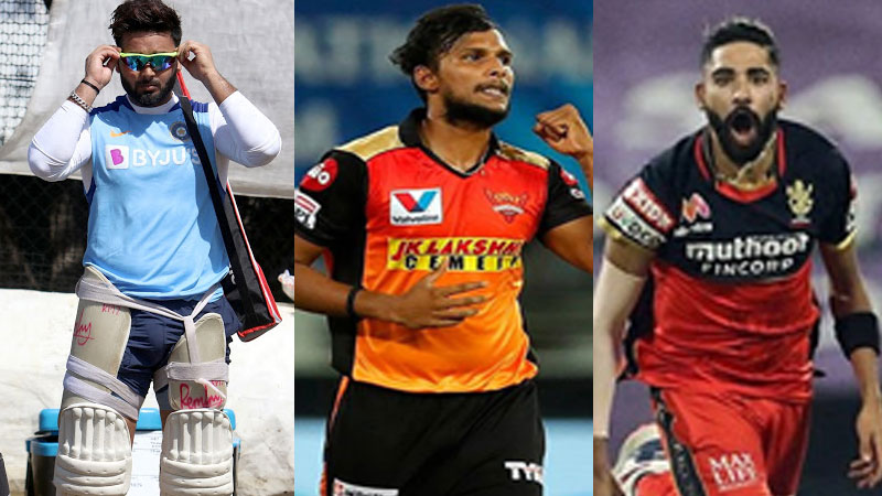 Indian young players get place in ICC Ranking race