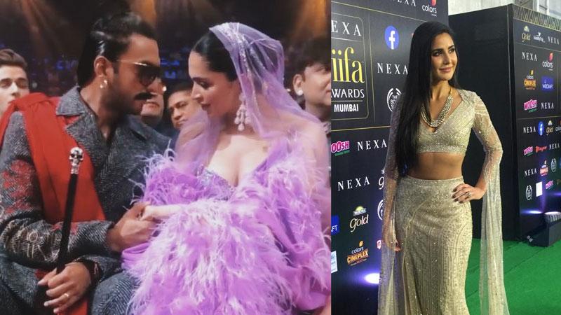 iifa awards 2019 Alia Bhatt Ranveer Singh are best actors and IIFA Special Award Goes to Ranbir Kapoor