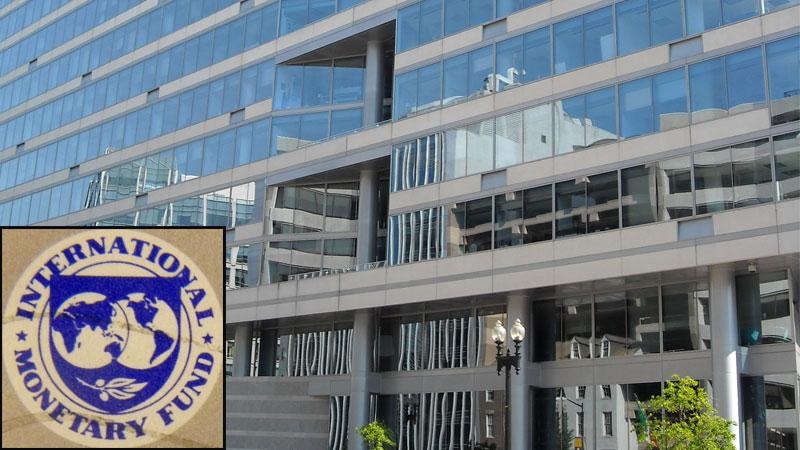 International Monetary Fund Calls Urgent Action By India Amid Economic Slowdown