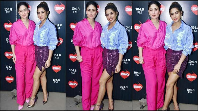 sara ali khan talks about nughty text and one night stand
