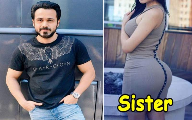 bollywood famous actress is emraan hashmi's sister whom everyone was unaware of today