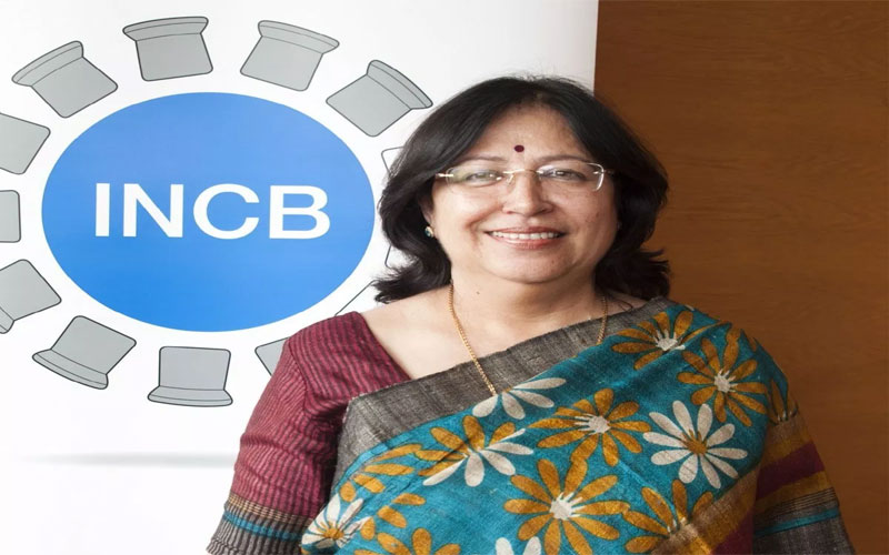 UN Re-elects Jagjit Pavadia With Highest Number of Votes to International Narcotics Control Board