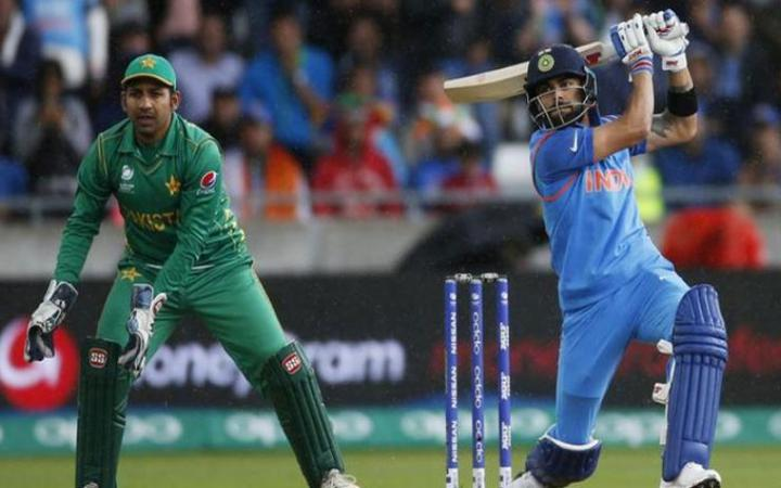 ICC Keen To Host India Pakistan Warm Up Ahead Of T20 World Cup 2020