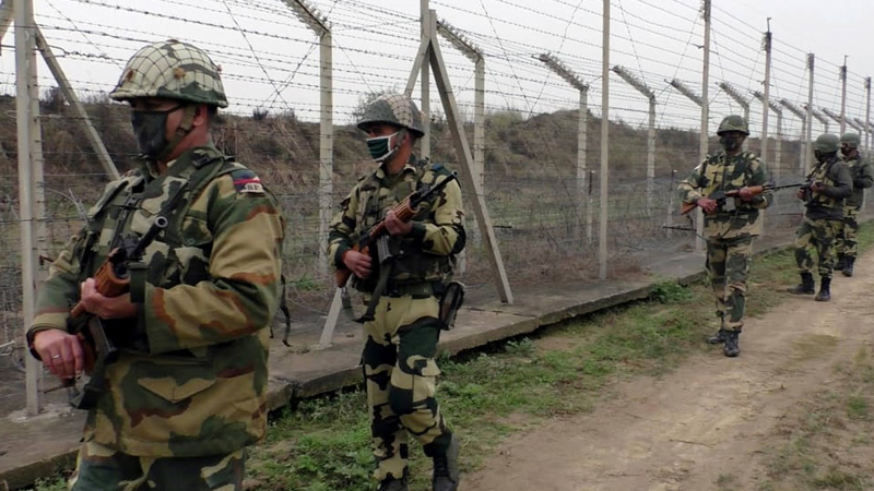 India And Pakistan Dgmo Level Talks On Hotline Over Loc And Other Areas