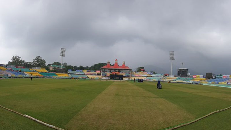 dharamshala t20 india vs south africa 1st t20i dharamshala pitch dharamshala weather