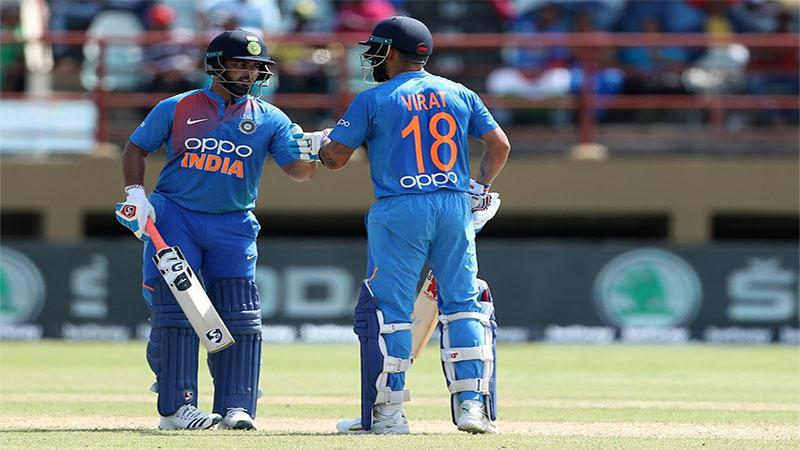 ઇન્ડિઝ વિરુદ્ઘ પહેલી વનેડ રમવા ઉતરશે ટીમ ઇન્ડિયા, આ ખેલાડીઓને મળશે ચાન્સ