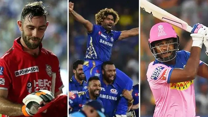 IPL franchise's shocking decisions