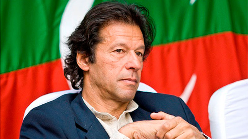 UN Report confirms imran khan confession pakistan stronghold of terrorism India