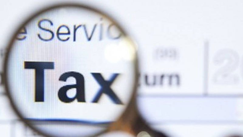 The Income Tax Officer may not give notice of IT directly