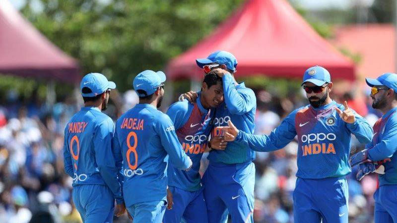 Sports: India vs South Africa t-20 series first match today