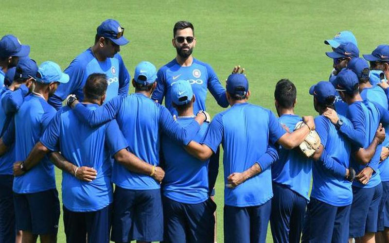 ICC World Cup 2019: BCCI to announce India's squad on April 15