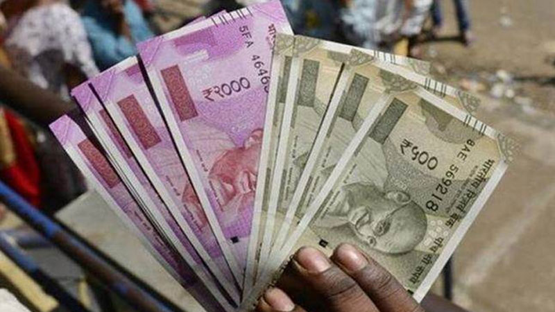 recurring deposit interest rate highest in post office rd as compare to post office