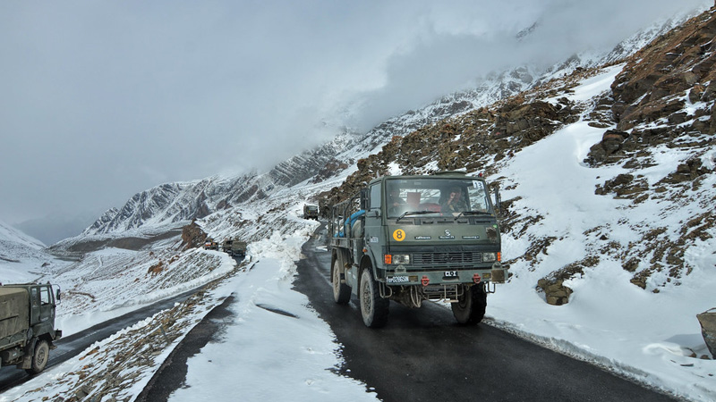 india china standoff worsen ladakh border dispute more indian army itbp troops deployed