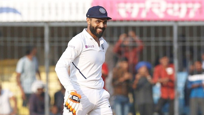 country comes first sourav ganguly says no to ravindra jadeja playing ranji trophy final